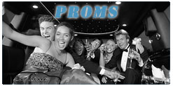 Colorado Springs Limousine for Prom