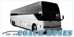 Colorado Springs Coach Buses rental