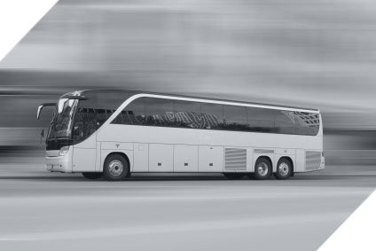 Coaches and mini buses for hire in Colorado Springs, CO