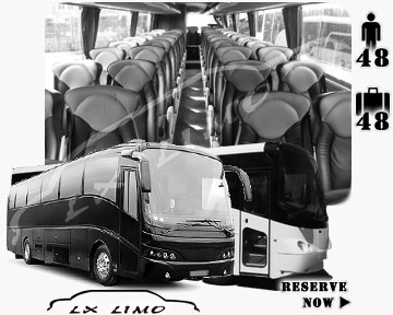 Colorado Springs coach Bus for rental | Colorado Springs coachbus for hire