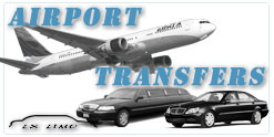 Colorado Springs Airport Transfers and airport shuttles